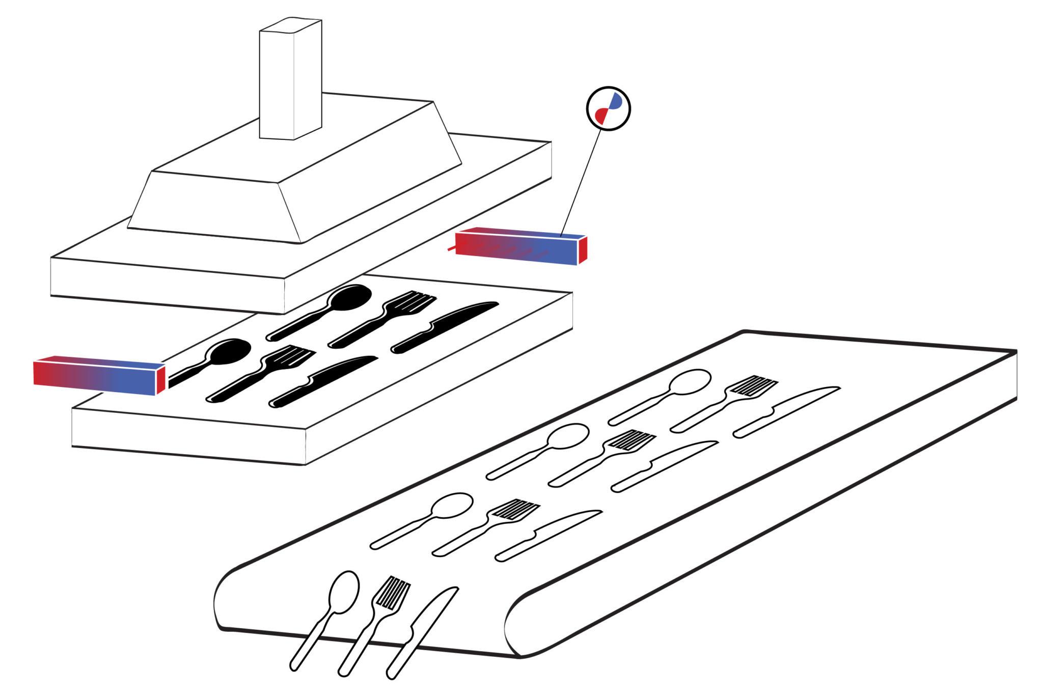 elettromeccanica bonato stampa iniezione - plastica