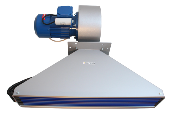 ionizing blower ib-600 picture2